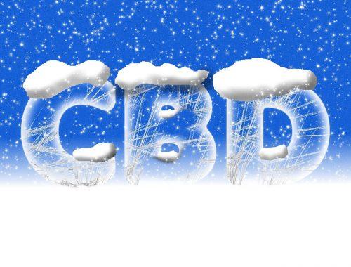 le CBD : ses bienfaits pour l'homme