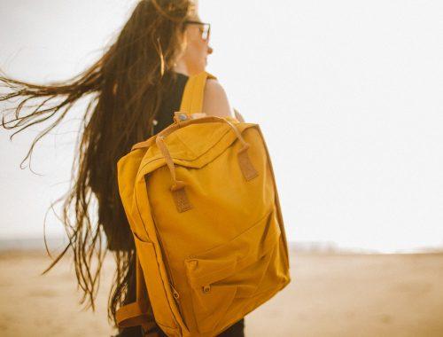 sac à dos langer